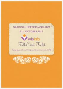 wlsinfo full event
